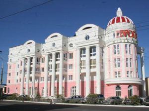 歐羅巴酒店(Europa Hotel)