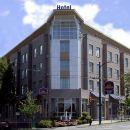 貝斯特韋斯特優質阿普敦酒店(Best Western Plus Uptown Hotel)