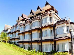 薩西民丹島海灘度假酒店(Sahid Bintan Beach Resorts)
