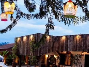 怡保NPF巴厘式別墅(Npf Bali Villa Ipoh)