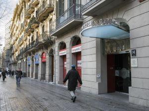 BCN格蘭隆達酒店城市酒店(BCN Urban Hotels Gran Ronda)