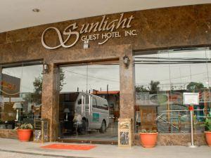 巴拉望陽光酒店(Sunlight Guest Hotel Puerto Princesa)