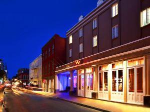 新奧爾良法國區W酒店(W New Orleans French Quarter)
