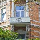 加尼莫扎特城市酒店(City Hotel Garni Mozart)