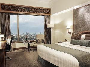 泗水香格里拉酒店(Shangri-la Hotel Surabaya)