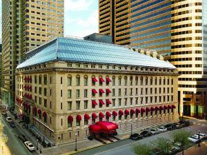 波士頓朗廷酒店(The Langham Boston)