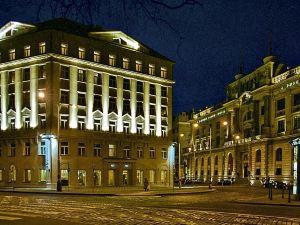 987設計布拉格酒店(987 Design Prague Hotel)