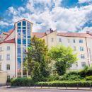 貝斯特韋斯特普利馬羅克勞酒店(Best Western Hotel Prima Wrocław)