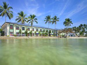 巴拉望溫德姆普林塞薩港麥克羅特酒店(Microtel by Wyndham Puerto Princesa - Palawan)