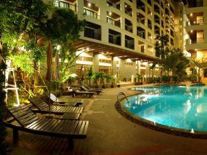 芭堤雅麥克花園度假酒店(Mike Garden Resort Pattaya)