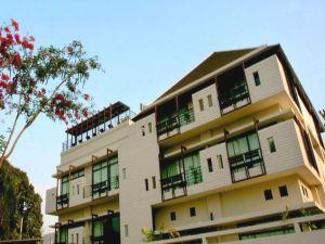 芭堤雅豪華公寓(Luxe Residence)