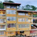 內瓦峰會攝政酒店(Summit Newa Regency)
