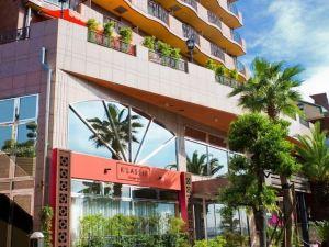 靜岡縣吳竹浜松別墅酒店(Floris Hotel Villa Kuretake Shizuoka)