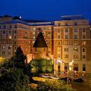 諾富特布魯塞爾中心黑角酒店(Hotel Novotel Brussels Centre Tour Noire)