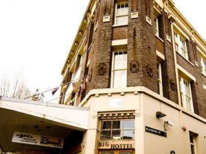 悉尼大旅館(Big Hostel Sydney)
