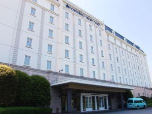 豪斯登堡日航酒店(Hotel Nikko Huis Ten Bosch)