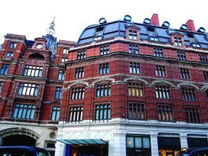 倫敦利物浦街凱悅概念安達仕酒店(Andaz Liverpool Street London - A concept by Hyatt)