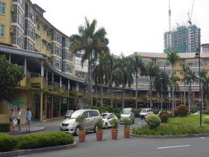 馬尼拉1酒店(F1 Hotel Manila)