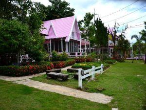 拜縣瓦安度假酒店(Pai Waan Resort)