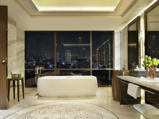 曼谷暹羅凱賓斯基酒店(Siam Kempinski Hotel Bangkok)皇室套房