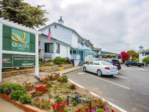 蒙特里植樹節旅館(Arbor Inn Monterey)