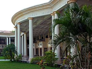潘奇瓦蒂財富公園酒店(Fortune Park Panchwati)