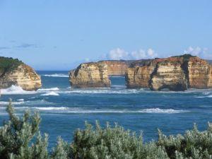 坎貝爾港大海洋路觀光園酒店(Great Ocean Road Tourist Park Port Campbell)