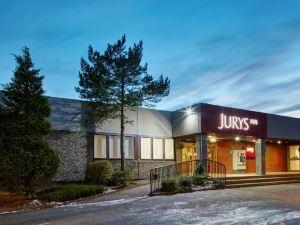 朱麗斯旅館-阿伯丁機場(Jurys Inn Aberdeen Airport)