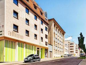 斯圖加特阿迪莫酒店(Attimo Hotel Stuttgart)