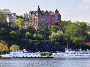 瑞格福約德酒店 & 旅館(Rygerfjord Hotel & Hostel)