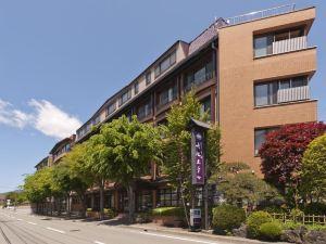 湯霧富士之宿 大池酒店(Oike Hotel)