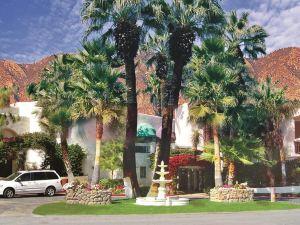 棕櫚山度假村(Palm Mountain Resort and Spa)