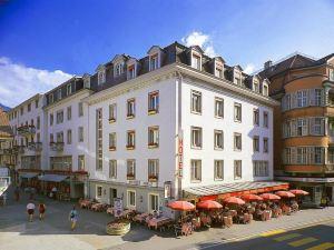 維賽斯克魯茲酒店(Hotel Weisses Kreuz)