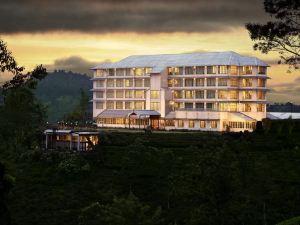 努沃勒埃利耶遺產茶廠酒店(Heritance Tea Factory Nuwara Eliya)