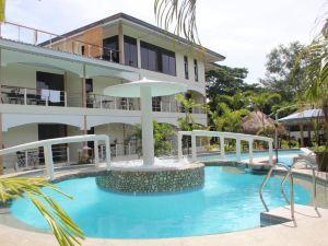 薄荷島阿羅那北國度假村(Alona Northland Resort Bohol Island)