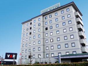 Route Inn酒店-多治見交流道(Hotel Route Inn Tajimi Inter)