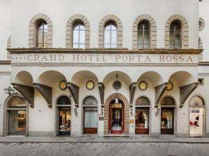 佛羅倫薩羅薩港NH典藏酒店(NH Collection Firenze Porta Rossa)