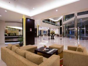 龍目島阿薩尼亞金宮酒店(Golden Palace Hotel Lombok)