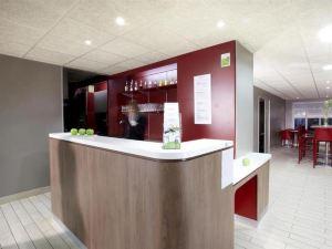 諾南特聖盧斯酒店(前鐘樓)(Hôtel Inn Design Resto Novo Nantes Sainte Luce (Ex Campanile))