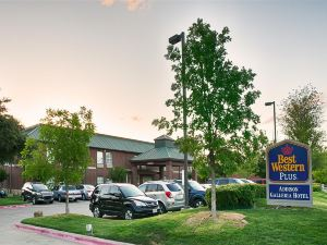 貝斯特韋斯特艾迪生/廣場酒店(Best Western Plus Addison/Galleria Hotel)