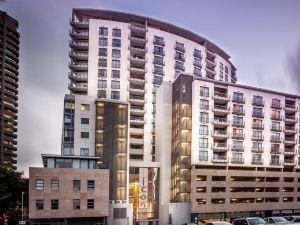 圖標豪華公寓(Icon Luxury Apartments)