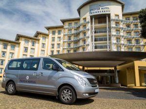 普洛提流浪者酒店(Protea Hotel Wanderers)