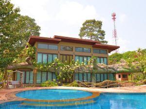 尖竹汶府藍河度假村(Blues River Resort Chanthaburi)