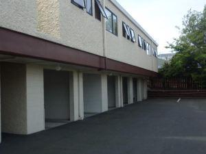咯日沙巴克汽車旅館(Carisbrook Motel)