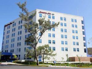 瓜達拉哈拉世博希爾頓歡朋酒店(Hampton Inn by Hilton Guadalajara/Expo)