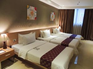 馬尼拉新華都酒店(Dela Chambre Hotel Manila)