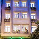 蘇憲誠內斯塔河內酒店(Nesta Hanoi Hotel - to Hien Thanh)