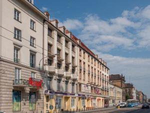 波尼亞中樞酒店(Hotel Polonia Centrum)