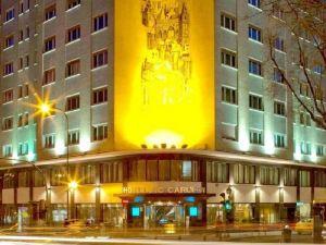 馬德里卡爾頓萬豪AC酒店(AC Hotel Carlton Madrid)
