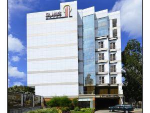 聖馬克酒店(St. Mark Hotel)